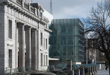 Cork City Council Civic Offices